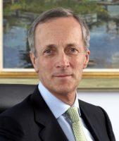 Sir Stuart Hampson - Past Chairman of John Lewis Partnership